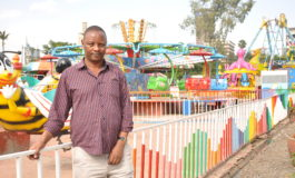 Entrepreneur Who Brought Amusement Park To The City
