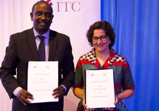 East African Community and International Trade Centre improve competitiveness of SMEs