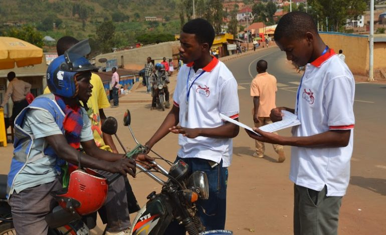 Africa's Uber for motorbike taxi operators