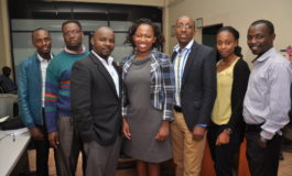 Smart Solutions Africa was born from a restless mind