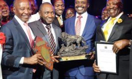 Britam Scoops Company of the Year Award