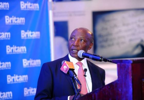 Britam posts Ksh. 4.2 billion in pre-tax profit