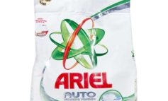 P&G Kenya Unveil Washing Powder for Washing Machines