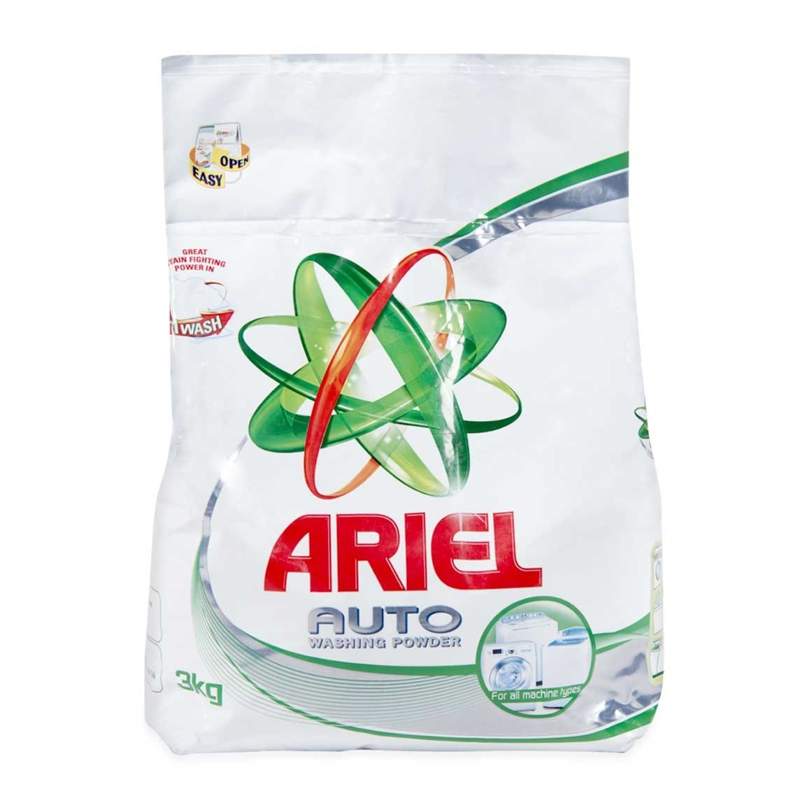 p g ariel detergent Joining tide and ariel in the unit dose laundry detergent segment, one   through links from our website at: wwwpgcom/investors copies of.