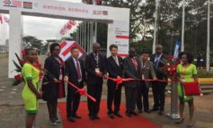 China Trade Week kicks off in Nairobi