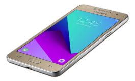 Entry level smartphones key to Samsung's market leadership in the region