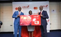 UBA partners with Mastercard to provide cashless payment solutions in Kenya