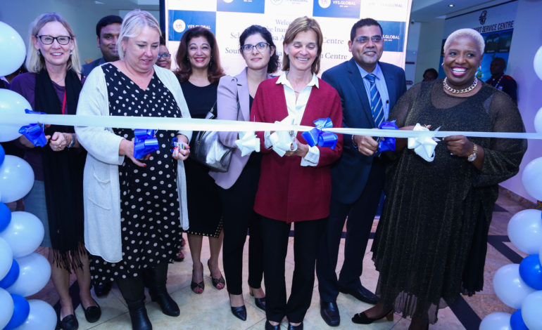 VFS Global Schengen opens Visa application centre in Nairobi