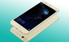 Huawei P10 lite hits the Kenyan market