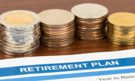 Pensions Scheme returns on stock market