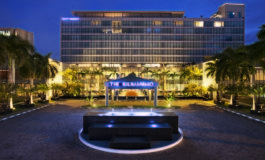 America's Hyatt hotels roots in east Africa