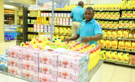 Tuskys commences Nakumatt restocking