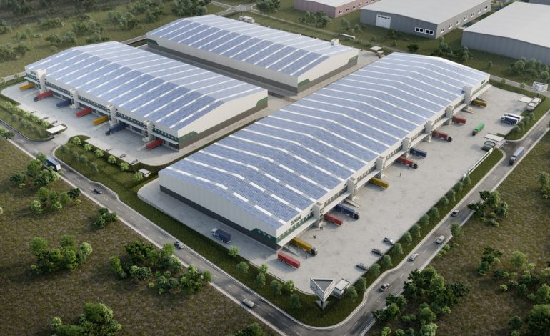 ALP signs long term lease with copia global