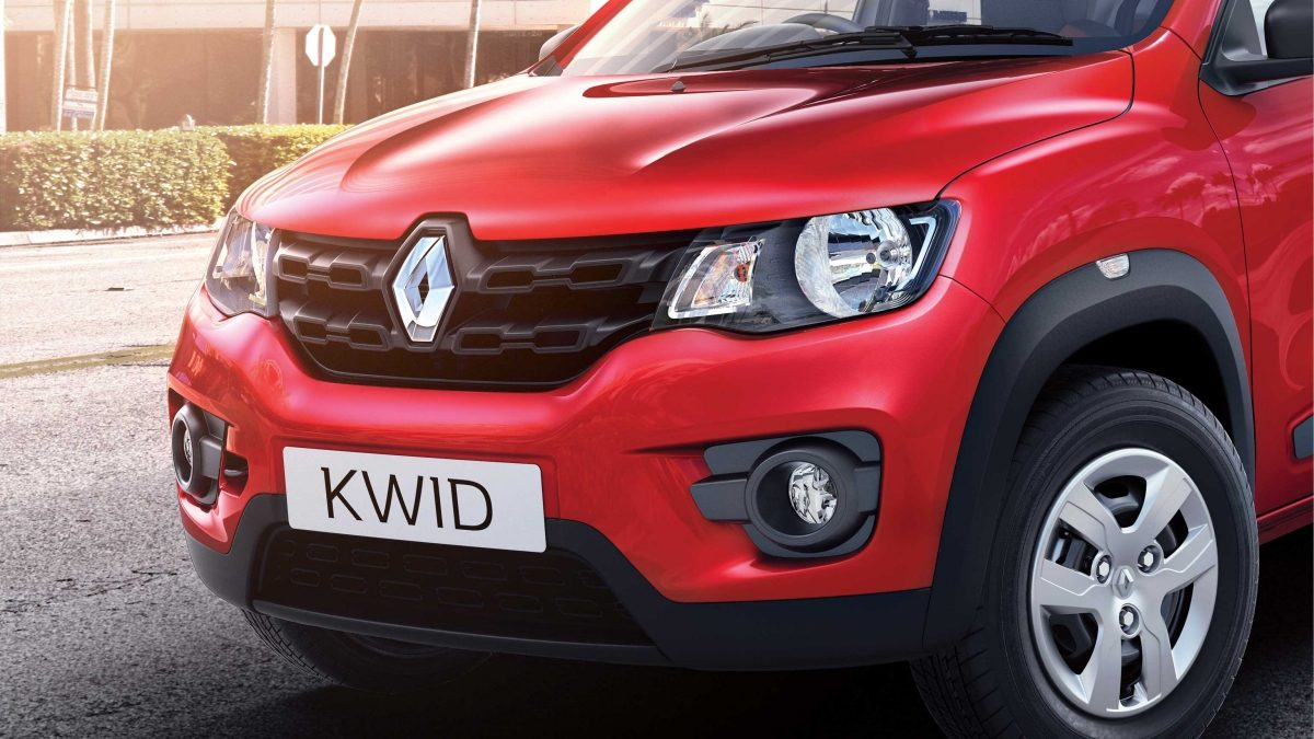 Renault Targets Kenyan Market With Kwid The East African Business